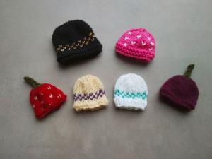 Mes petits bonnets innocent